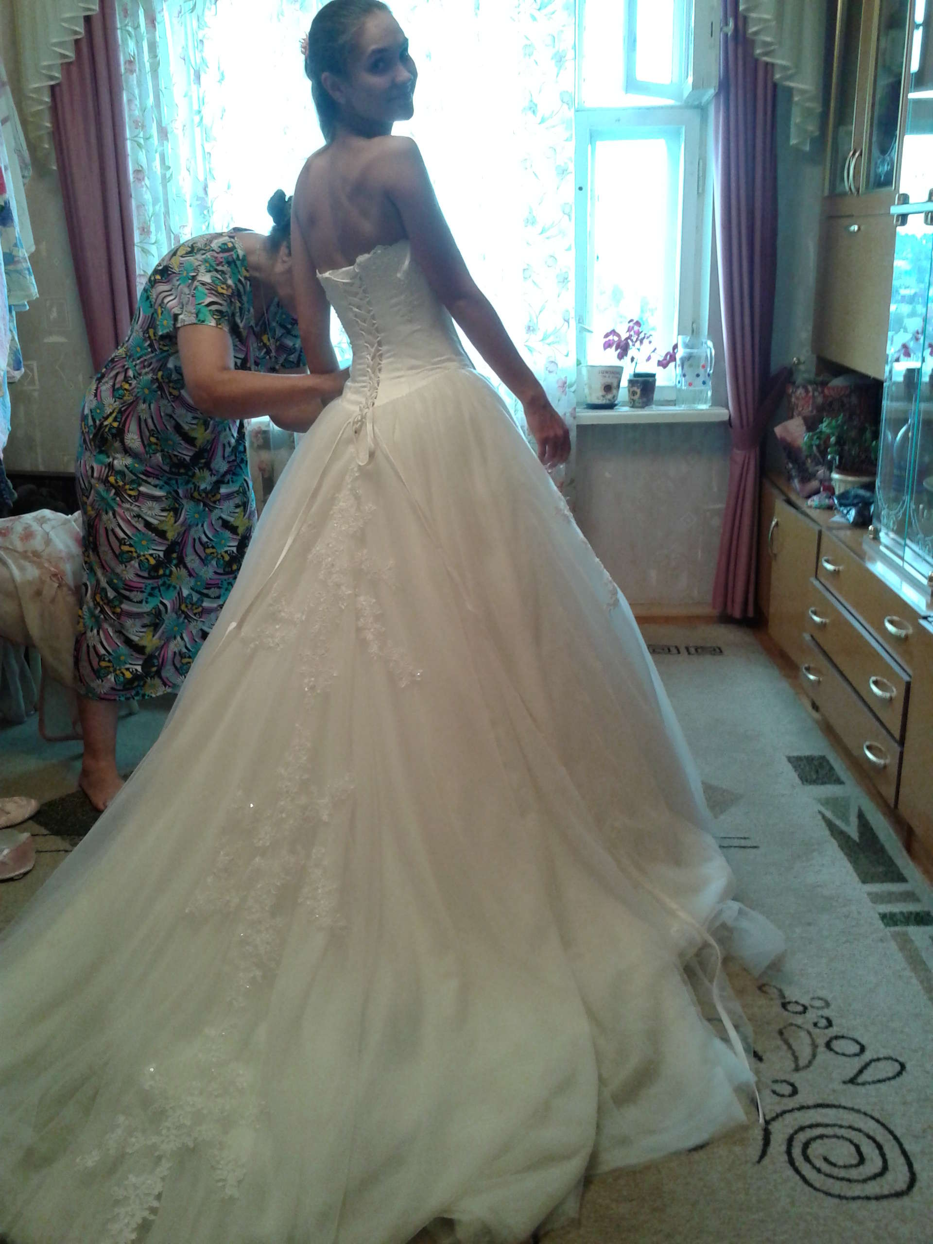 f9a89cee88f8b4c Заказ свадебного платья через интернет страница 2 - Марковские ...