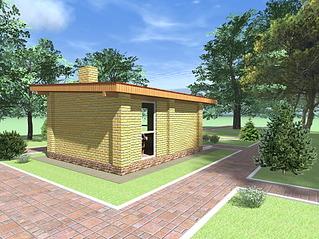 1920 X 1439 493.2 Kb Проекты уютных загородных домов