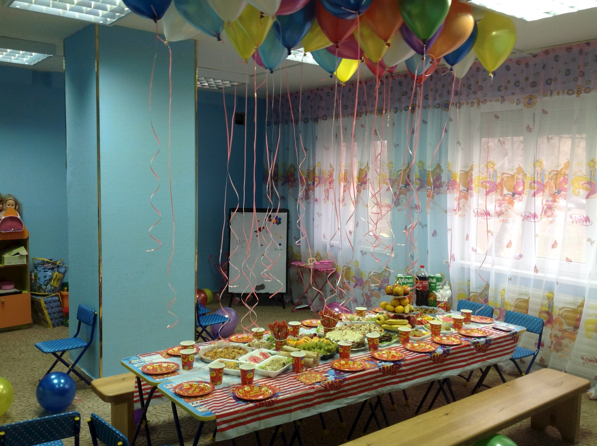 хороший коттедж для празднования дня рождения в екатеринбурге