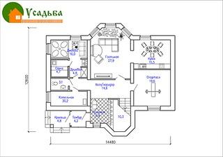 990 X 700 183.6 Kb Проекты уютных загородных домов