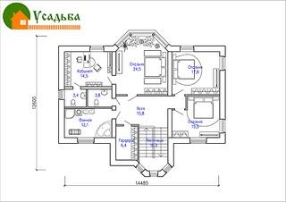 990 X 700 175.4 Kb 990 X 700 183.6 Kb Проекты уютных загородных домов