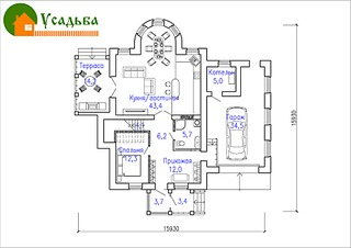 990 X 700 219.1 Kb Проекты уютных загородных домов