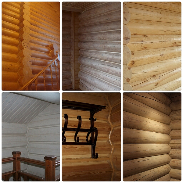 1024 X 1024 712.7 Kb Отделка деревянных домов: шлифовка, покраска, конопатка, теплый шов