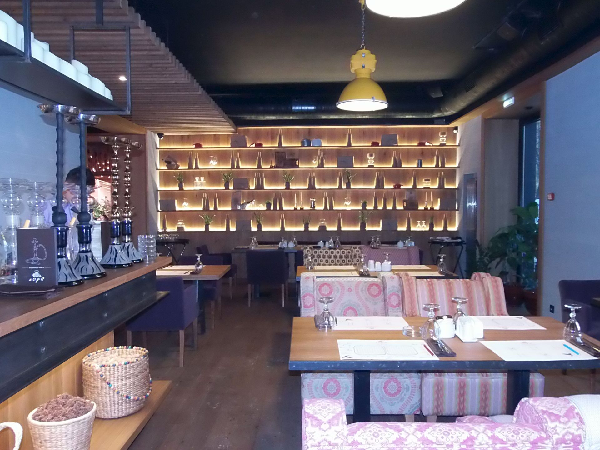 Кафе и рестораны ижевска с фото