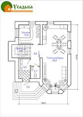 700 X 990 226.7 Kb 700 X 990 208.6 Kb Проекты уютных загородных домов
