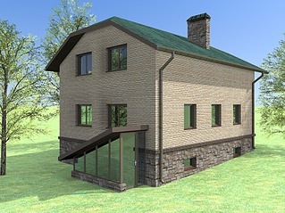 933 X 700 800.2 Kb 933 X 700 776.8 Kb Проекты уютных загородных домов