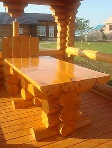 724 X 955 495.0 Kb Отделка деревянных домов: шлифовка,покраска,конопатка,теплый шов (фото каждый день).