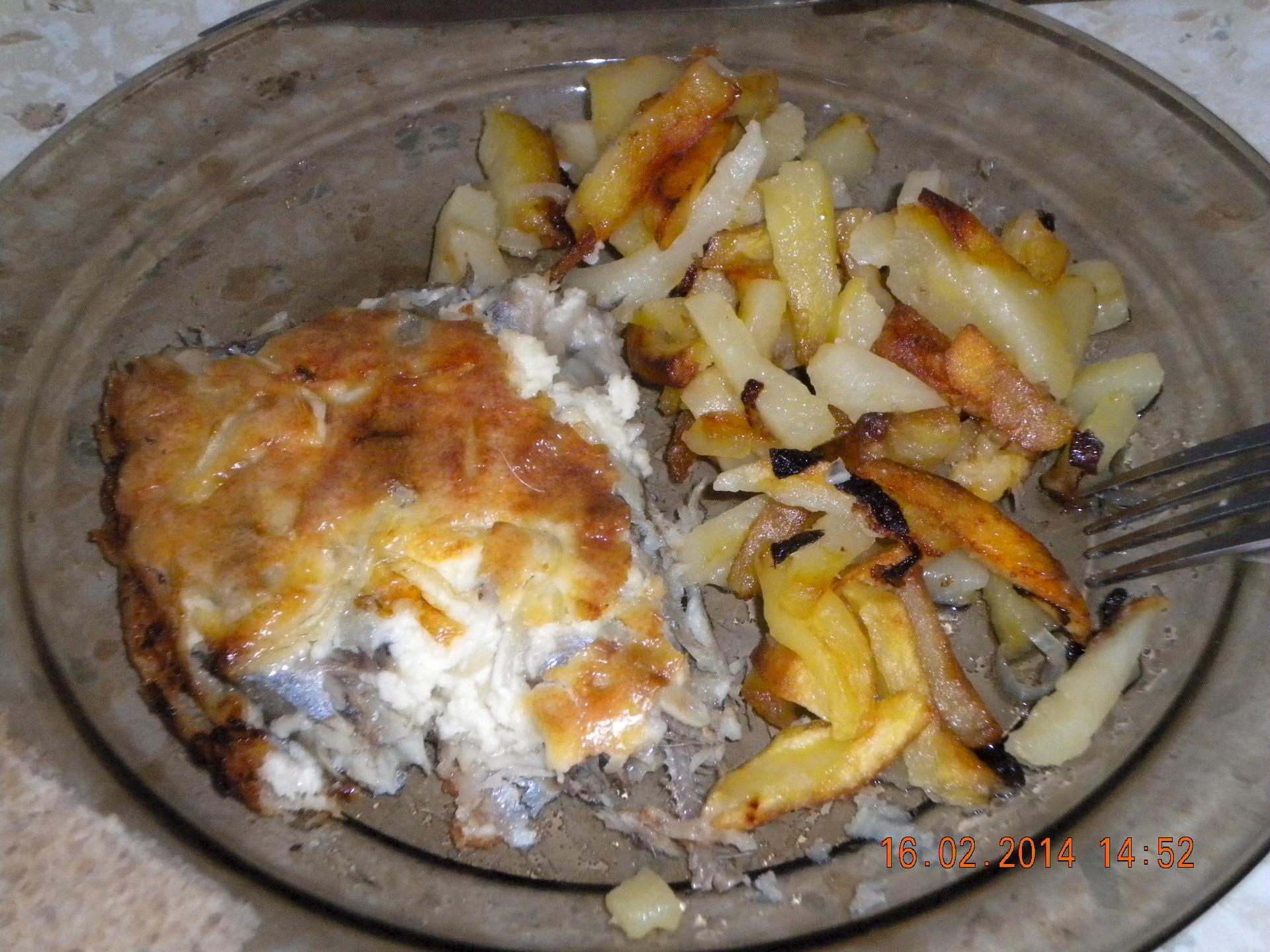 Рыба сырок рецепты приготовления на сковороде