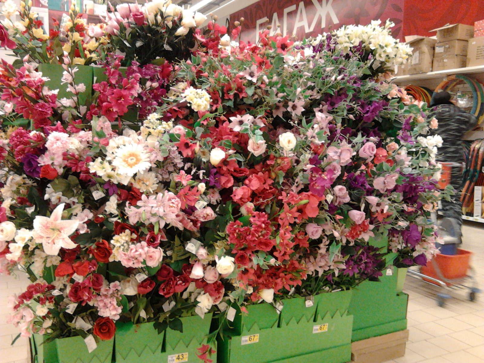 Где купить искусственные цветы форум купить цветы в баку