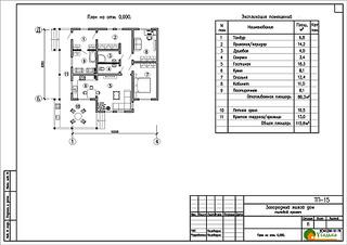 990 X 700 125.7 Kb 990 X 700 142.8 Kb Проекты уютных загородных домов