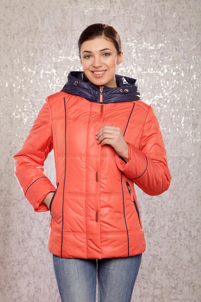 Купить Женские Куртки Оптом