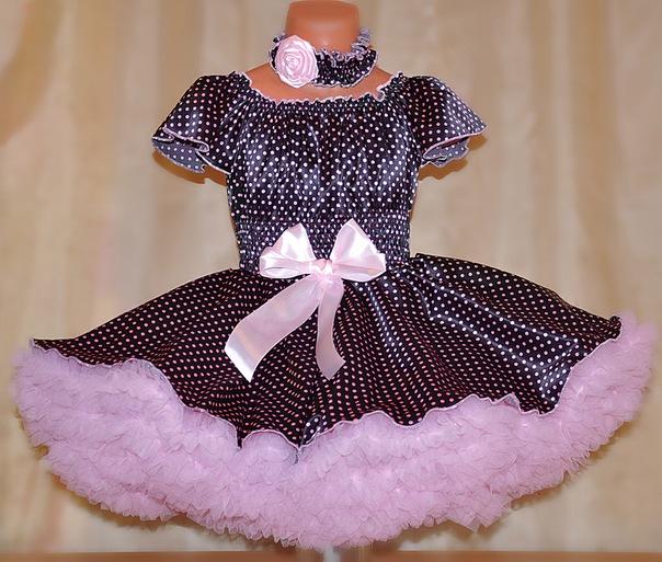 выкройка коктейльного платья для худых