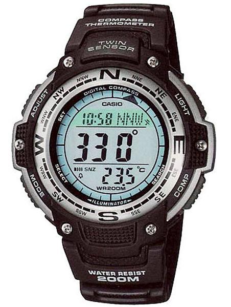 460 X 610 59.0 Kb Часы CASIO DW290-1V 200м Casio SGW400H-1BV Барометр Температура CASIO AQW101-1AV РЫБА