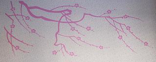 1025 X 411  53.3 Kb Разукрась мир - декоративные наклейки, трафареты.ВЫКУП 1- В ЗАТЕЕ.ВЫКУП 2 - СБОР