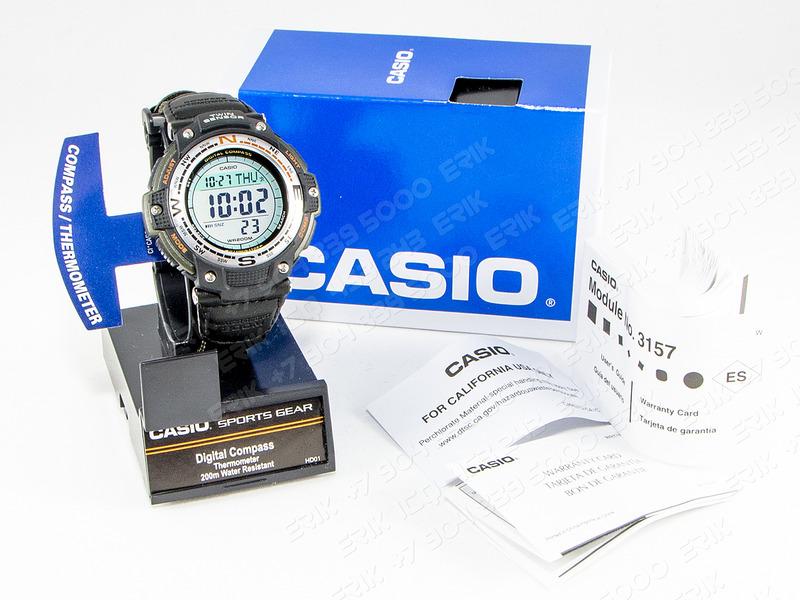 1500 X 1125 873.5 Kb Часы CASIO DW290-1V 200м Casio SGW400H-1BV Барометр Температура CASIO AQW101-1AV РЫБА