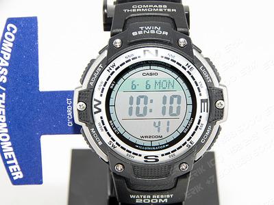 1500 X 1125 213.2 Kb 1500 X 1125 843.8 Kb 1500 X 1125 794.0 Kb Часы CASIO DW290-1V 200м Casio SGW400H-1BV Барометр Температура CASIO AQW101-1AV РЫБА