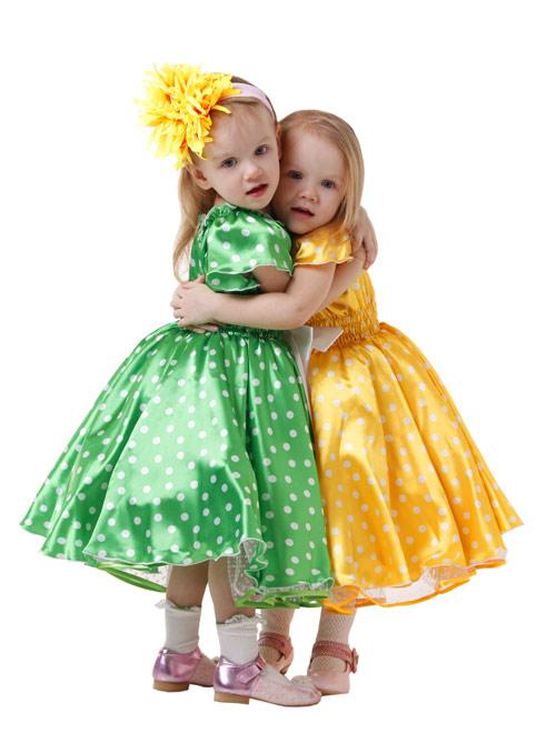 Одежда в одном стиле для семьи