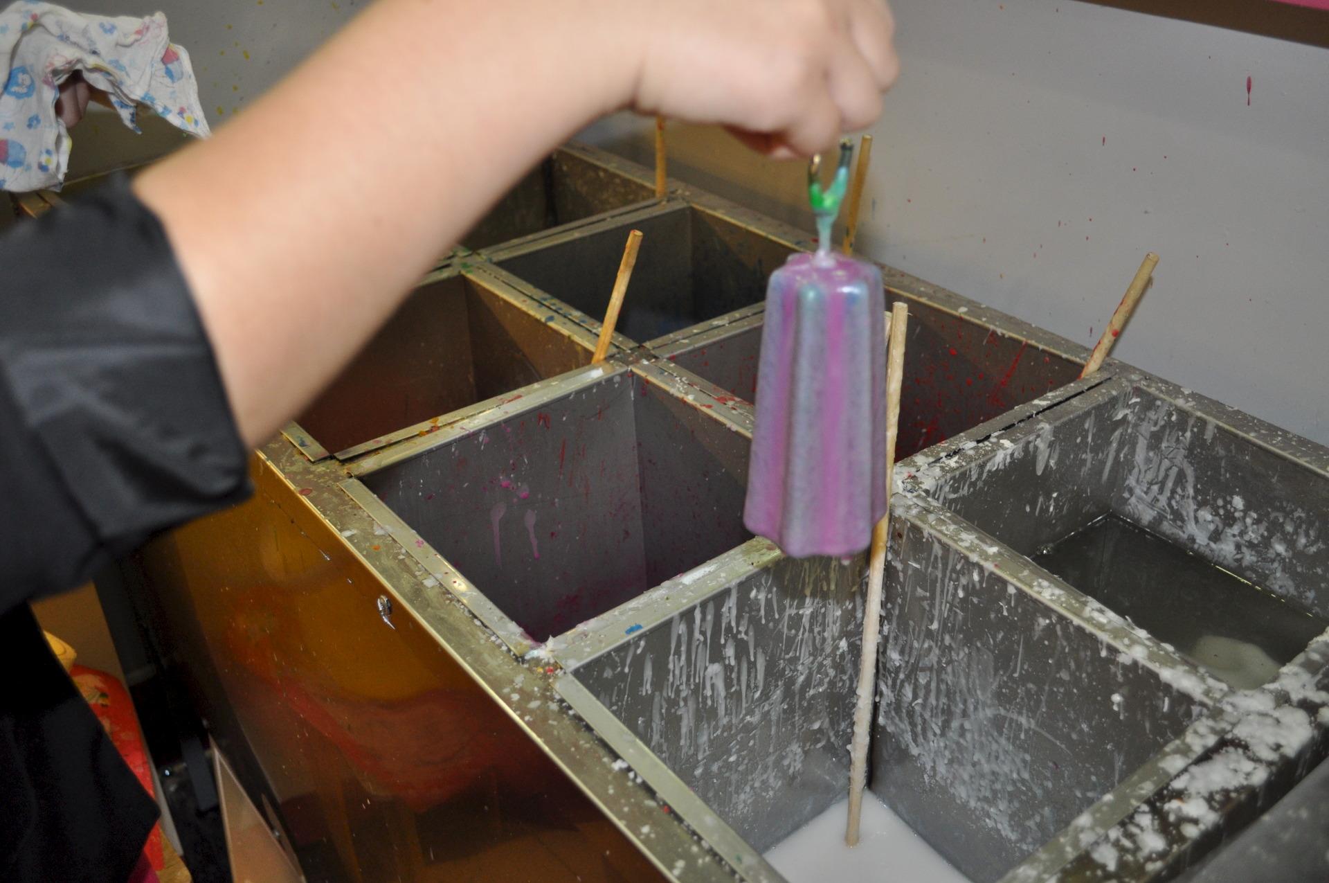 Химическая металлизация: оборудование, проведение своими 7