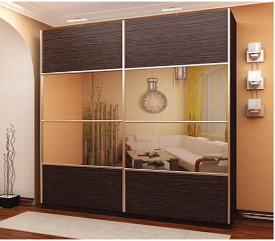 Шкафы купе komandor и любая корпусная мебель на заказ! : меб.