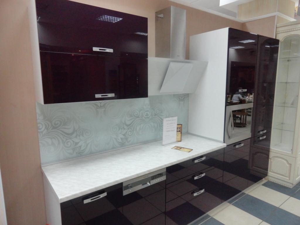 Кухни и шкафы купе на заказ кухонная мебель в минске - мебел.