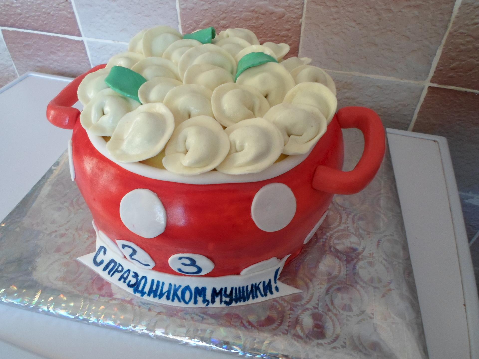 необычные торты фото для детей