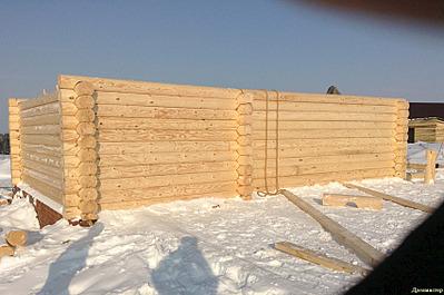 850 X 564 188.5 Kb Строительство деревянных домов и бань ( фото)