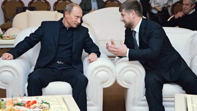 Рамзан Кадыров: «Локомотив» отказал в трансфере Тарасова»