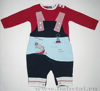 Новая детская одежда (добавила 02.07)  10450157