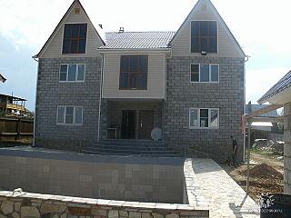 640 X 480  50.6 Kb Кто-нибудь строил себе дом из теплоблоков?