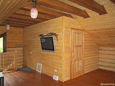 850 X 638 192.9 Kb Строительство деревянных домов и бань ( фото)