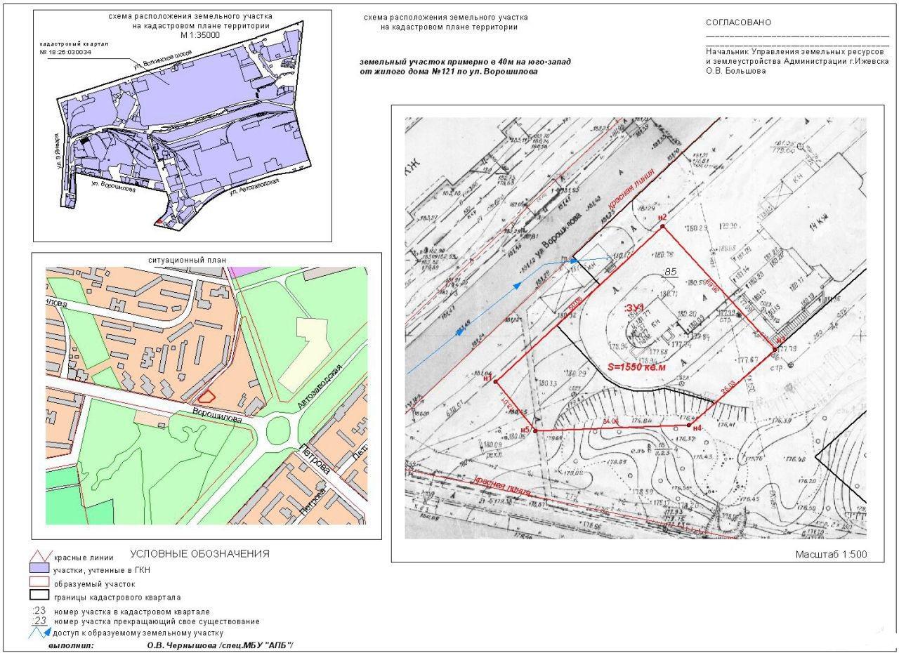 Схема расположения земельного участка на кадастровом плане фото