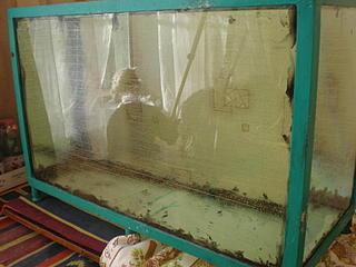 768 X 576 73.3 Kb как восстановить старый аквариум?