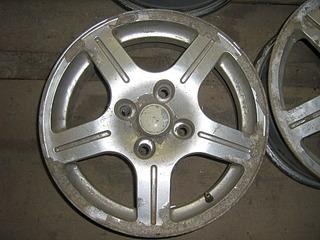1920 X 1440 821.7 Kb Окраска автомобильных дисков