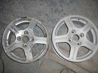 1920 X 1440 886.3 Kb 1920 X 1440 821.7 Kb Окраска автомобильных дисков