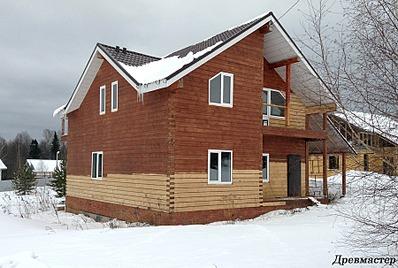 900 X 605 196.7 Kb Отделка деревянных домов и бань.Шлифовка!покраска!конопатка! утепление 'теплый шов'