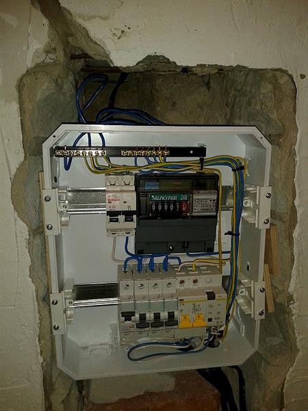 1920 X 2560 344.8 Kb Электромонтажные работы, монтаж отопления, водоснабжения,канализации!