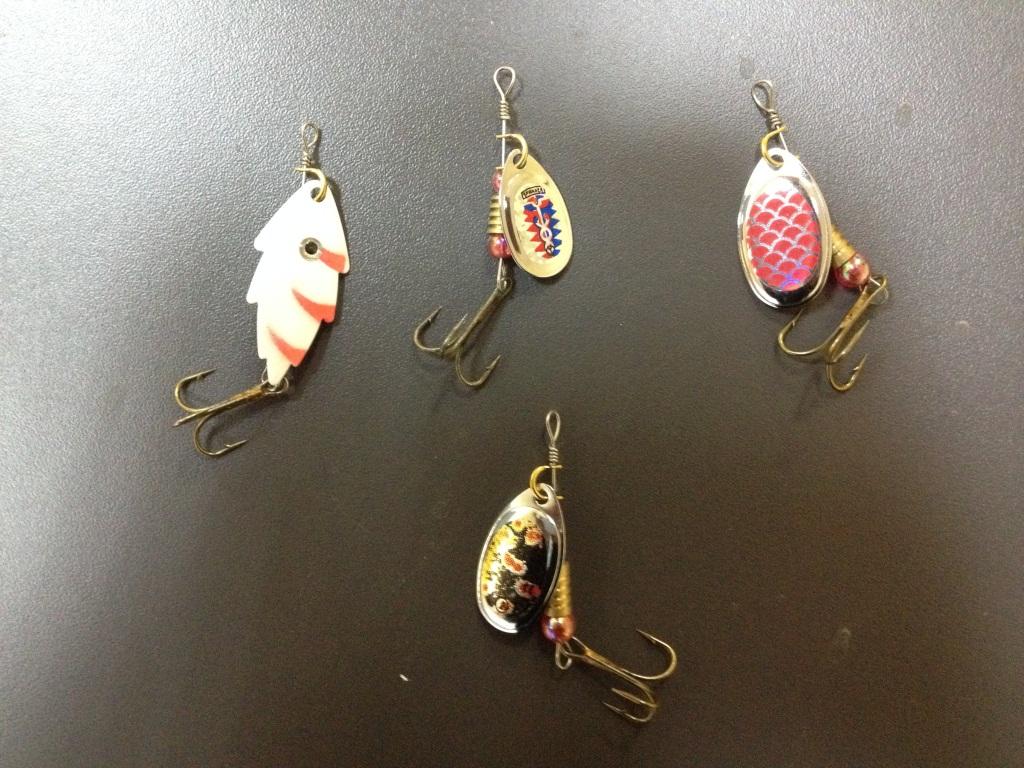 продам рыболовные снасти самара