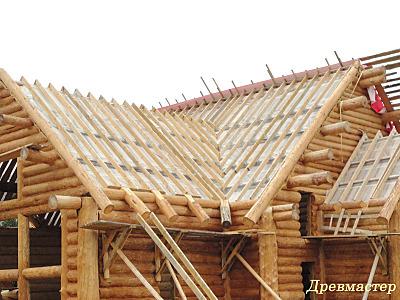 800 X 600 286.0 Kb Строительство деревянных домов и бань ( фото)