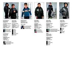 859 X 612 231.6 Kb распродажа от Yнист@йл. Куртки, ветровки, комплекты!