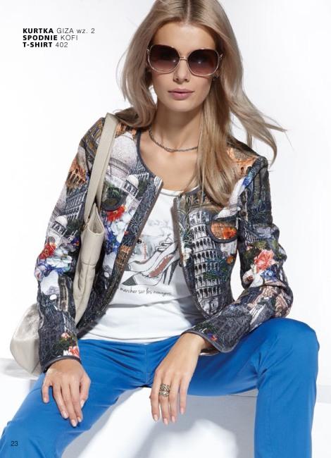 Камею Женская Одежда Куртки