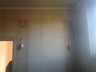 1920 X 1440 906.1 Kb 1920 X 1440 801.6 Kb кладка кафеля, замена труб и сантехникика; электрика. фото