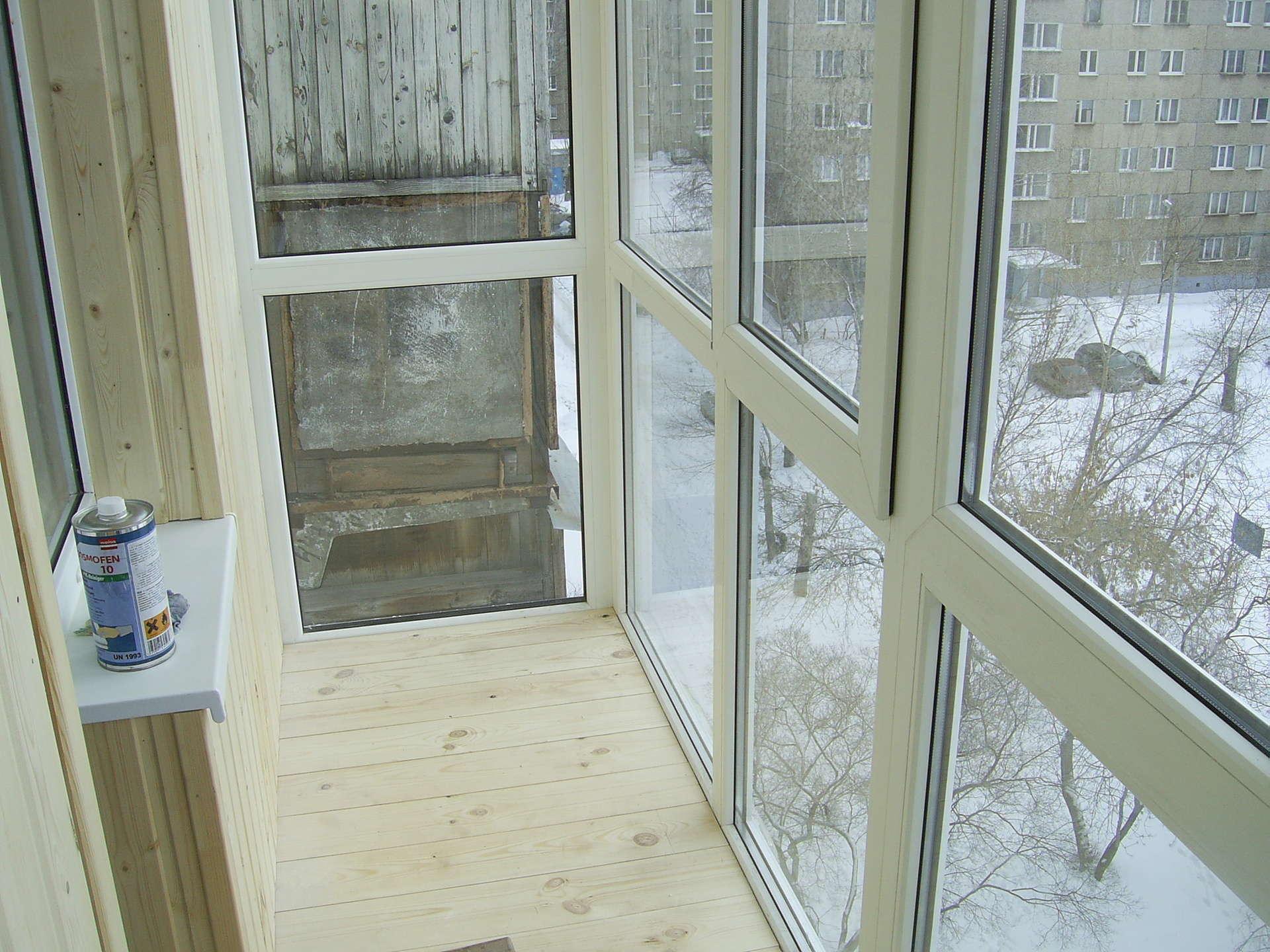 П-111м радиусное остекление балконов.
