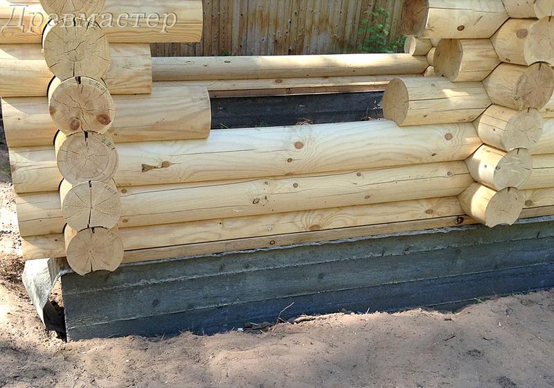 900 X 630 349.4 Kb Строительство деревянных домов и бань ( фото)