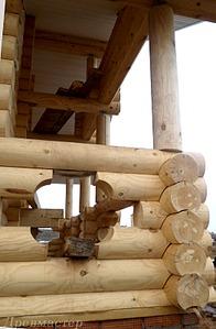 523 X 800 278.9 Kb Строительство деревянных домов и бань ( фото)