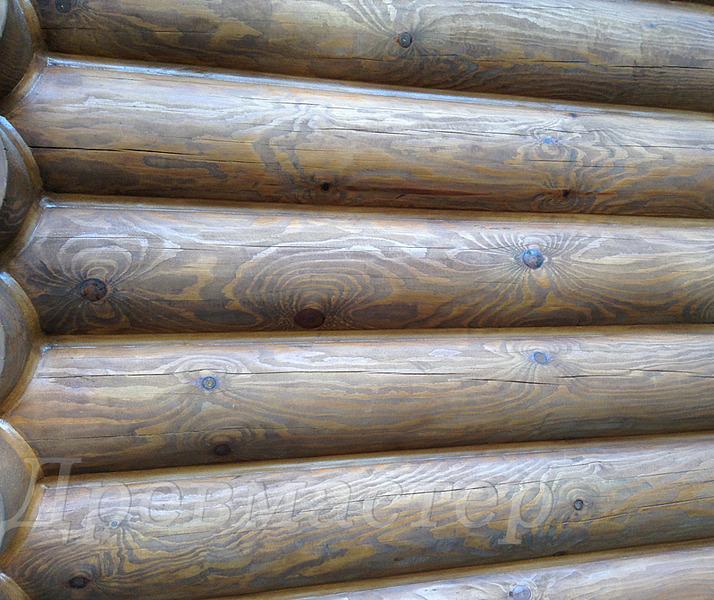 850 X 714 384.0 Kb Отделка деревянных домов и бань.Шлифовка!покраска!конопатка! утепление 'теплый шов'