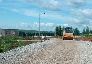 1663 X 1151 662.0 Kb 'Зеленодолье' загородный поселок по Сарапульскому тракту