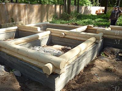 900 X 676 229.3 Kb Строительство деревянных домов и бань ( фото)