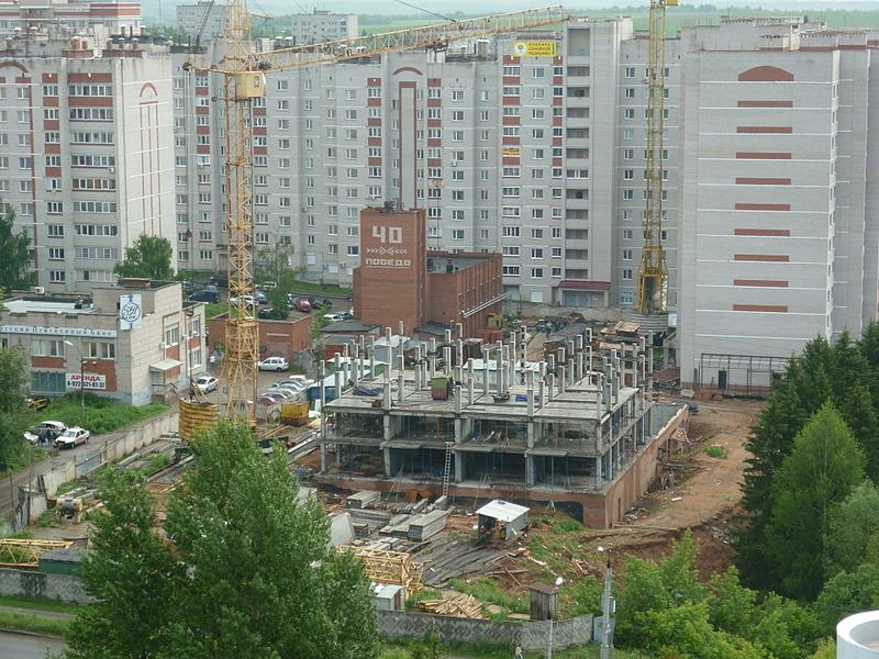 1920 X 1440 903.5 Kb Жилой дом 'Олимп', ул.Петрова