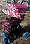 600 X 880 170.6 Kb ТЮНИНГ детских колясок и санок, стульчиков для кормления
