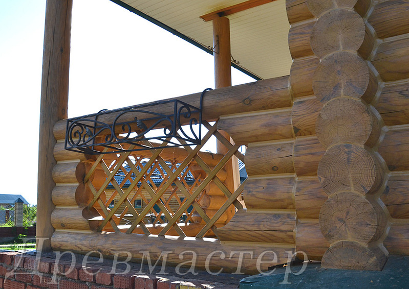 1000 X 708 265.9 Kb Шлифовка,покраска,конопатка, герметизация деревянных домов и бань.